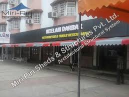 Shop Awnings And Canopies Mp Shop Awnings Shop Awnings Manufacturers Fabricators