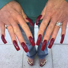 998 best nail care images on pinterest long nails long acrylic