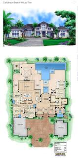 beach house layout pin by weber design group on caribbean house plans pinterest