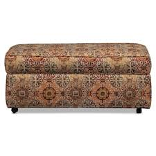 ottomans levin furniture