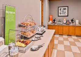 Home Run Inn Buffet by Hotels Coeur D U0027alene Hampton Inn U0026 Suites Coeur D U0027alene U2013 Dining