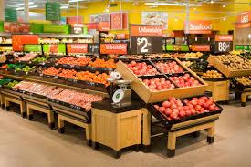 Grocery Merchandising Jobs Walmart Leadership Fresh Meat Produce Merchandising Quality
