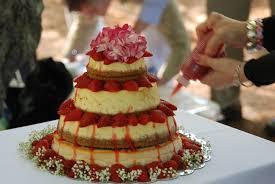 cheesecake wedding cake cheesecake sherwood lifestyles