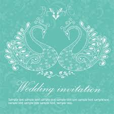 wedding invitations free download designs wedding invitation