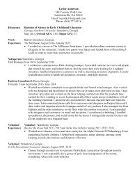 Sorority Recruitment Resume Resume 2015
