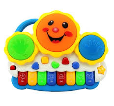 baby toys with lights and sound l j drum keyboard musical toys with flashing lights animal sounds