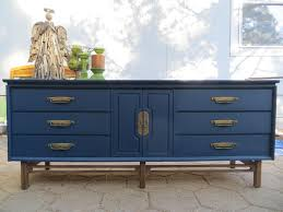 Modern Furniture Dressers by 312 Best Painted Mid Century Inspiration Images On Pinterest