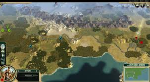 South America Map Game by Two New