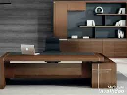 Office Table Design Latest