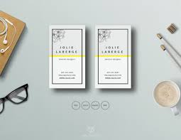 16 business card template photoshop offers for creative people