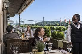 Pizza Bay Bad Honnef Maritim Hotel Königswinter Wohnen Zum Besten Preis Hotel
