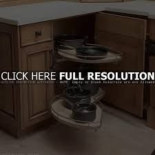 lazy susan for kitchen cabinet corner kitchen cabinet ideas