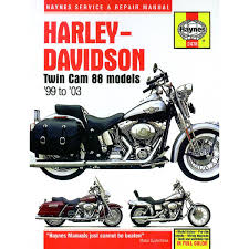 manual haynes for 2009 h davidson flstn 1584 softail deluxe ebay