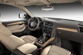 Audi Q5 65 Plate - audi q5 estate 2008 2016 running costs parkers