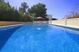 Wohnzimmerm El Calpe Villas Costa Calpe Jose Luis Spanien Calpe Booking Com