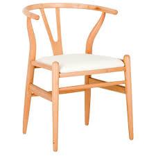 furniture home replica hans wegner wishbone chair design modern