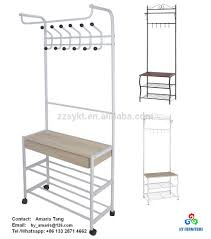 clothes hanging rack for furniture clothes hanging rack for