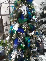 Peacock Blue Christmas Decorations by 896 Best Peacock Images On Pinterest