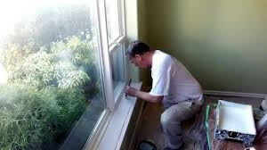 how to paint interior trim home pro painting youtube