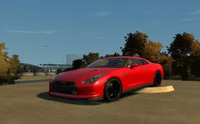 nissan gtr gta v gta gaming archive