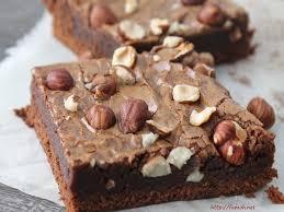 Brownies By Hervé Cuisine Http Recette Brownies Au Chocolat
