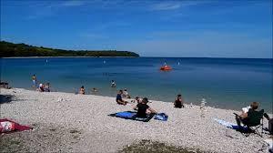 Wisconsin beaches images Schoolhouse beach washington island wisconsin 54246 jpg
