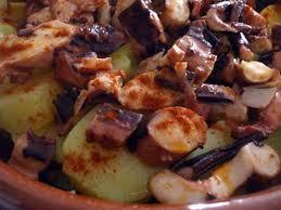 cuisiner le poulpe recette de tapa de pulpo a la gallega tapas poulpe à la