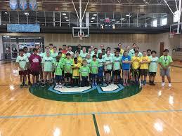 thanksgiving basketball camp summer camps