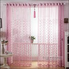 Baby Pink Curtains Baby Bedroom Curtains Khabars Net