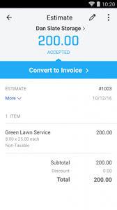 quickbooks apk quickbooks accounting invoice 17 12 apk for android aptoide