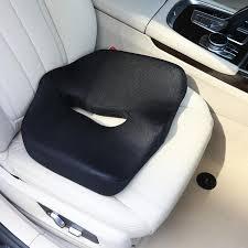 orthopedic memory foam seat cushion for chair car office home