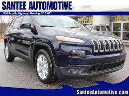 santee chrysler dodge jeep ram vehicles for sale in manning sc