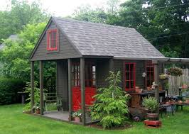 Small Backyard Shed Ideas 490 Best Greenhouse Ideas Garden Sheds Potting Sheds Images On