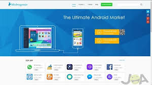 mobogenie android apps top 16 best value 3rd android app stores proven free of malware