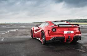 ferrari 488 gtb novitec n largo 4k wallpapers novitec builds a 774 hp ferrari f12 berlinetta
