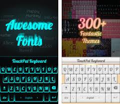 design font apk lobster free keyboard font apk download latest version 33 0 com