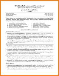 best executive summary example resume images podhelp info