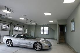 led garage lighting system led garage light fixtures amazing lighting