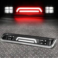 f150 third brake light for 2004 2008 ford f150 red third 3rd brake light rear cargo l 3d