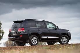 lexus v8 in land cruiser updated 2016 toyota land cruiser gets styling performance and