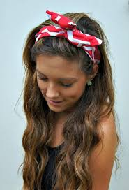 how to wear bandanas with bob hairstyles bandana hairstyles top 10 simple ways tutorials bandanas