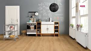 Haro Laminate Flooring Haro Laminate Tritty 100 Oak Contura Nature Gran Via Special Edit