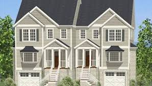 multi family house plans duplex apartments u0026 townhouse floorplan