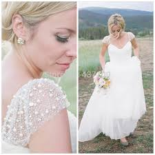 simple beach wedding dresses with sleeves mother of the bride