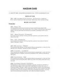 cover letter entertainment industry cover best resume and cover