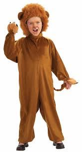 toddler lion kids costume walmart com