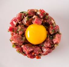 how to make the perfect beef tartare test kitchen articles and
