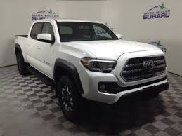 toyota tacoma utah 2016 toyota tacoma in utah for sale 150 used cars from 17 300