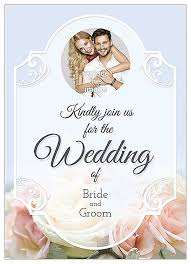 wedding invitations with pictures 10 creative wedding invitation card ideas psprint