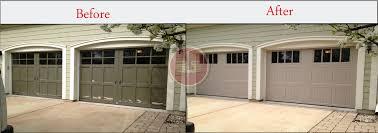 design house inverness reviews exterior design appealing white amarr garages for incamarr reviews